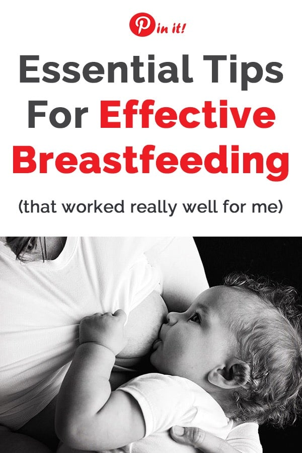 Here are the most crucial breastfeeding tips every new mom needs to know when she just steps on her breastfeeding journey. This is what really helped me tremendously in terms of establishing lactation and boosting milk supply. Pregnant, expecting, new moms and experienced moms, you are welcome! Pin it to share with other mommas struggling with breastfeeding.