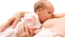 Breastfeeding tips. Breastfeeding positions.