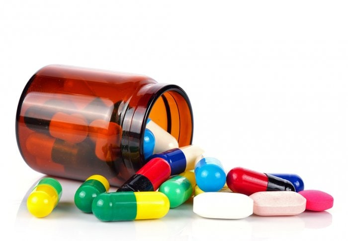 What drugs to take while breastfeeding