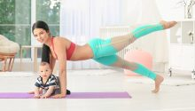 Breastfeeding weightloss: how to get your body back after baby? Actionable tips for safe weight loss while breastfeeding. A new mom will be able to shed postpartum weight and keep her milk supply up
