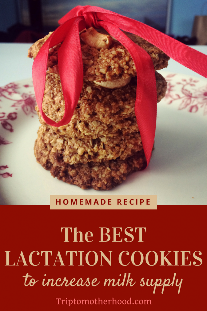The best lactation cookie to boost your milk supply and satisfy your sweet tooth cravings. Super delicious dessert and easy-to-make cookie recipe that new moms will thrive on! It's nutritious, healthy and milk making! Your kids (if you have toddlers in the house) will love them too!
