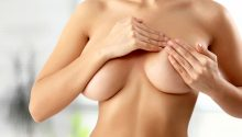 Prevent Breast Sagging and Breast Ptosis after Pregnancy and Breastfeeding