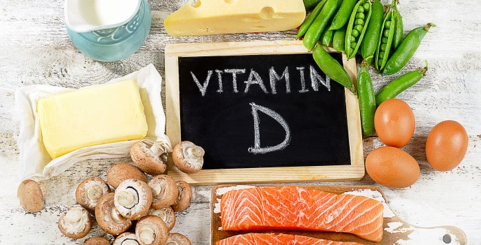 Vitamin D while breastfeeding. Important to prevent chronic diseases in babies