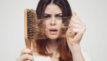 6 best treatments and 3 natural remedies to stop postpartum hair loss. How much hair loss is normal after baby? How long does it last?