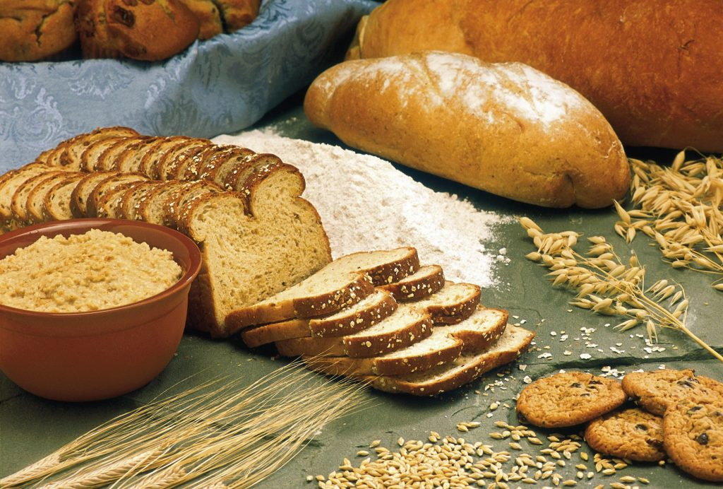 Breastfeeding diet 101: foods to avoid while breastfeeding - wheat, gluten