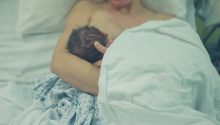 Postpartum recovery tips for new moms